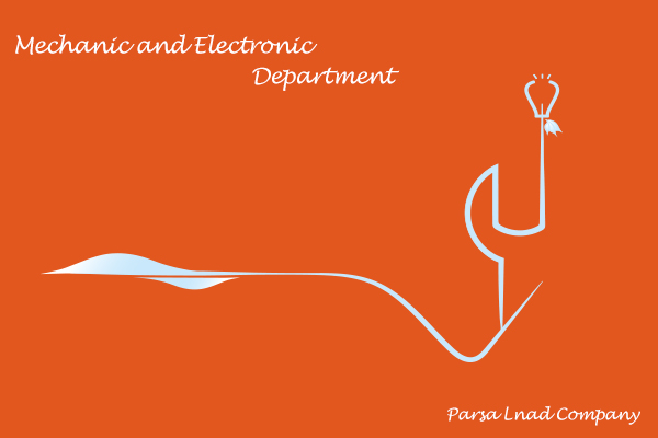 Mechanical & Electronic Department