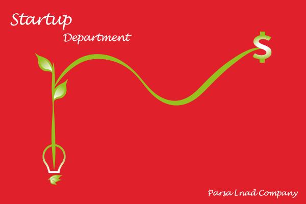 Startup Department