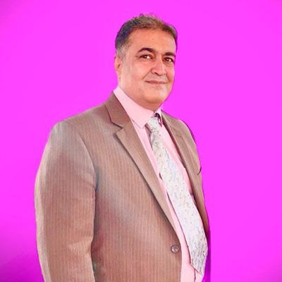 Mr. Sheykh Ahmadi